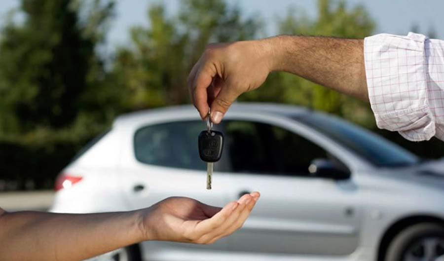 هشدارهای کلاهبرداری هنگام خرید خودرو